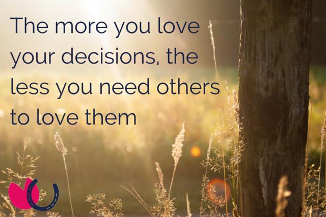 Betere beslissingen leren maken