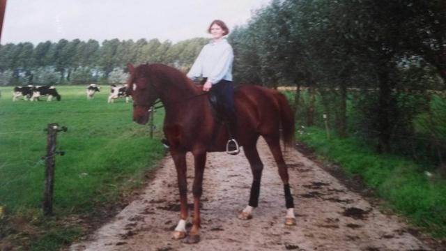 Parola Myrna van Wijk