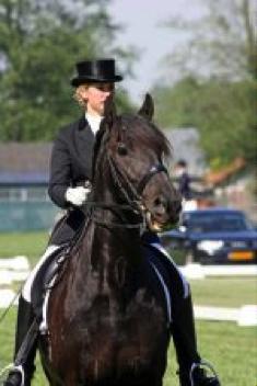 Mynte Myrna van Wijk