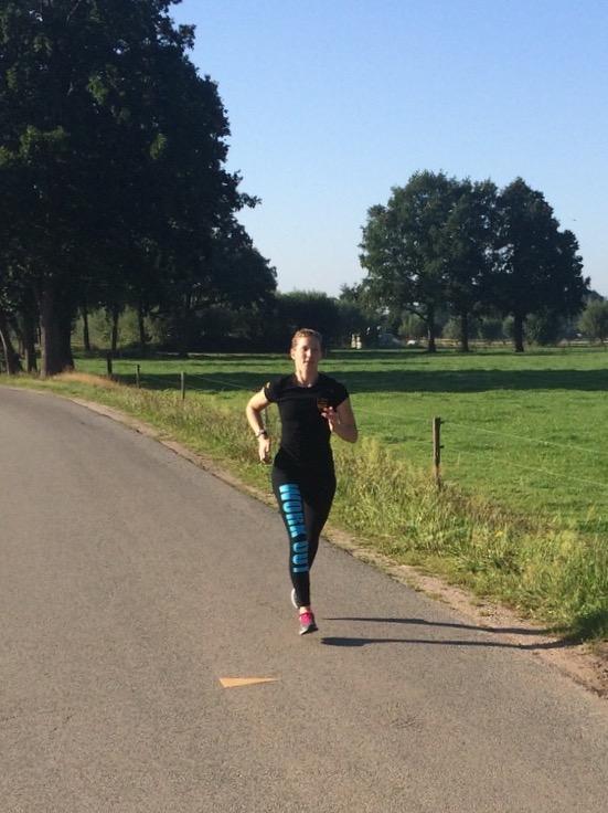 Het verhaal van Ilse van Asperdt
