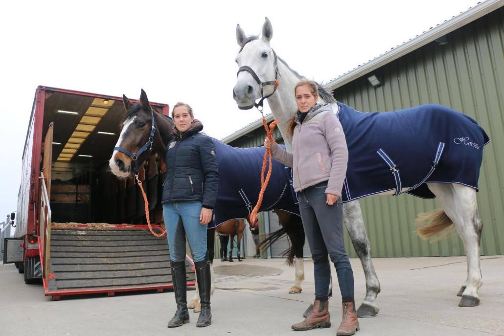Stoeterij Horsea Lotte Karolien Nefkens