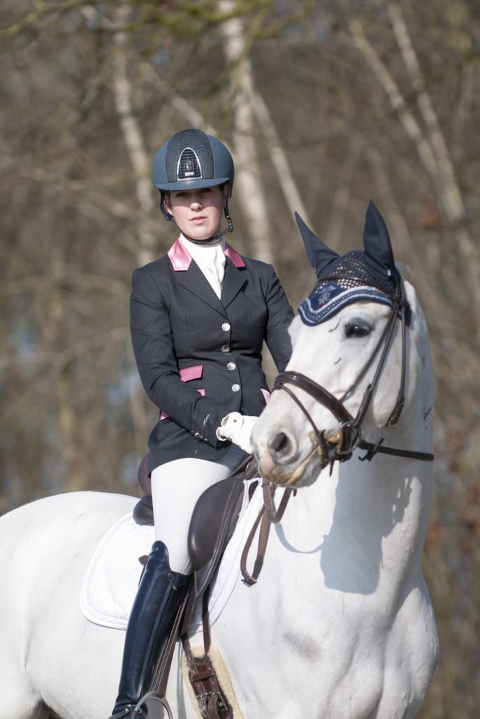 Lotte Nefkens Stoeterij Horsea